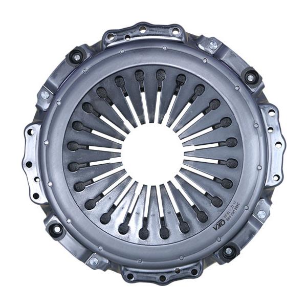 Plaque de pression OKA / BEWO couvercle d'embrayage de camion résistant SACHS 3482083039 430 MM pour DAF / RENAULT / SCANIA fabriqué en chine